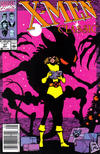 Cover for X-Men Classic (Marvel, 1990 series) #47 [Newsstand Edition]