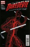 Cover for Daredevil (Marvel, 2011 series) #18