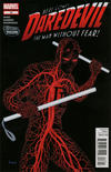 Cover for Daredevil (Marvel, 2011 series) #18