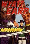 Cover for Wyatt Earp (Horwitz, 1957 ? series) #31