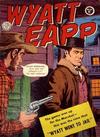 Cover for Wyatt Earp (Horwitz, 1957 ? series) #34