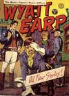 Cover for Wyatt Earp (Horwitz, 1957 ? series) #24