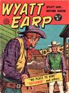Cover for Wyatt Earp (Horwitz, 1957 ? series) #19