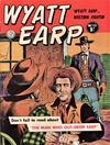 Cover for Wyatt Earp (Horwitz, 1957 ? series) #15