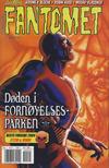 Cover for Fantomet (Hjemmet / Egmont, 1998 series) #5/2005