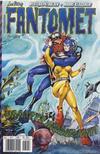 Cover for Fantomet (Hjemmet / Egmont, 1998 series) #8/2005