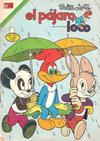 Cover for El Pájaro Loco (Editorial Novaro, 1951 series) #471