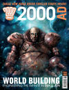 Cover for 2000 AD (Rebellion, 2001 series) #1806