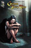Cover Thumbnail for Grimm Fairy Tales (2005 series) #78 [Cover B Stephen Thompson]