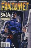 Cover for Fantomet (Hjemmet / Egmont, 1998 series) #9/2005