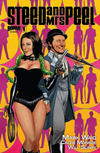 Cover Thumbnail for Steed and Mrs. Peel (2012 series) #1 [1B]