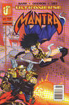 Cover Thumbnail for Mantra (1993 series) #1 [Newsstand]