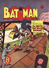 Cover for Batman (K. G. Murray, 1950 series) #37