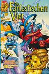 Cover for Die Fantastischen Vier (Panini Deutschland, 2001 series) #1