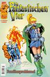 Cover for Die Fantastischen Vier (Panini Deutschland, 2001 series) #3