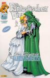 Cover for Die Fantastischen Vier (Panini Deutschland, 2001 series) #4