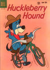 Cover for Huckleberry Hound (World Distributors, 1959 ? series) #5
