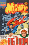 Cover for Mighty Comic (K. G. Murray, 1960 series) #95