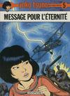 Cover for Yoko Tsuno (Dupuis, 1972 series) #5 - Message pour l'éternité