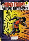 Cover for Yoko Tsuno (Dupuis, 1972 series) #4 - Aventures électroniques