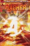 Cover Thumbnail for Die Rächer (Die Rückkehr der Helden) (2000 series) #1 [Sonnenlicht Variant]