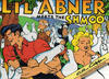 Cover for Li'l Abner Dailies (Kitchen Sink Press, 1988 series) #14 [First Printing]