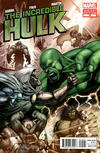 Cover Thumbnail for The Incredible Hulk (2011 series) #15 [Keown]