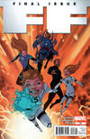 Cover Thumbnail for FF (2011 series) #23