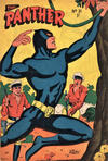 Cover for Paul Wheelahan's The Panther (Young's Merchandising Company, 1957 series) #31