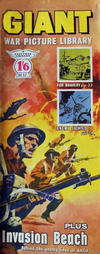 Cover for Giant War Picture Library (IPC, 1964 series) #57