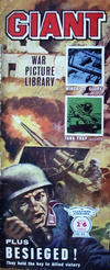 Cover for Giant War Picture Library (IPC, 1964 series) #69