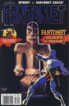 Cover for Fantomet (Hjemmet / Egmont, 1998 series) #11/2005