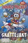Cover for Donald Pocket (Hjemmet / Egmont, 1968 series) #392