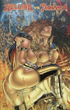 Cover Thumbnail for Hellina vs Pandora (2003 series) #1 [Ryp adult cover]
