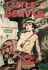 Cover for Little Beaver (Yaffa / Page, 1964 ? series) #21