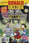 Cover for Donald ekstra (Hjemmet / Egmont, 2011 series) #5/2012