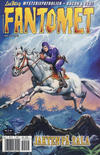 Cover for Fantomet (Hjemmet / Egmont, 1998 series) #16/2005