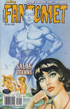 Cover for Fantomet (Hjemmet / Egmont, 1998 series) #19/2005
