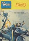 Cover for På Vingene (Serieforlaget / Se-Bladene / Stabenfeldt, 1963 series) #9/1978