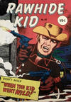 Cover for Rawhide Kid (Yaffa / Page, 1970 series) #38