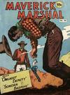 Cover for Maverick Marshal (Yaffa / Page, 1970 series) #30