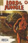 Cover for Lord of the Jungle (Dynamite Entertainment, 2012 series) #4 [Cover C]