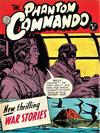 Cover for Phantom Commando (Horwitz, 1959 series) #15