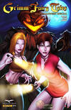 Cover Thumbnail for Grimm Fairy Tales 2012 Halloween Special (2012 series)  [Cover B]