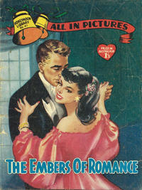 Cover Thumbnail for Honeymoon Library (Magazine Management, 1957 ? series) #41