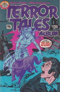 Cover Thumbnail for Terror Tales Album (K. G. Murray, 1977 series) #16