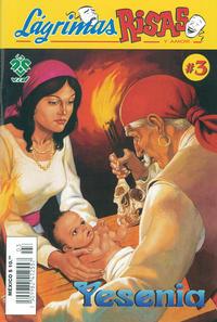 Cover Thumbnail for Lágrimas Risas y Amor. Yesenia (Grupo Editorial Vid, 2012 series) #3