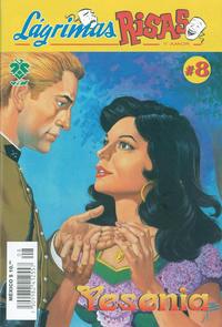 Cover Thumbnail for Lágrimas Risas y Amor. Yesenia (Grupo Editorial Vid, 2012 series) #8