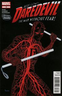 Cover Thumbnail for Daredevil (Marvel, 2011 series) #18