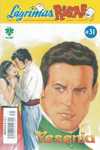 Cover Thumbnail for Lágrimas Risas y Amor. Yesenia (Grupo Editorial Vid, 2012 series) #31